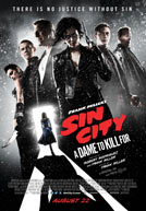 Frank Miller's Sin City: A Dame to Kill For - Trailer