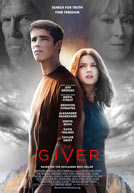 |Book cover to 'The Giver'