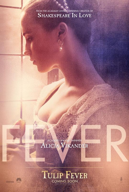 Tulip Fever - Trailer